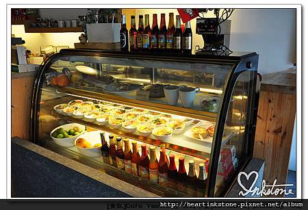 cafe yestoday 早午餐(20110808)4.jpg