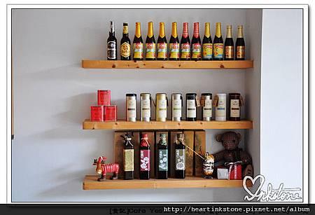 cafe yestoday 早午餐(20110808)5.jpg