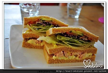 cafe yestoday 早午餐(20110808)12.jpg