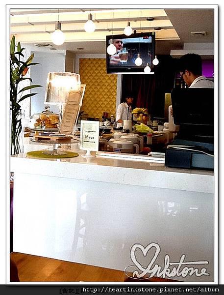 希拉歐式早午餐6