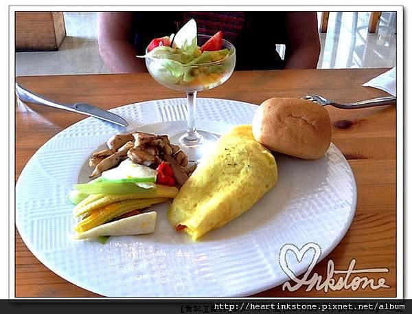 希拉歐式早午餐10