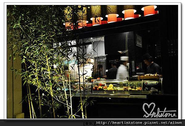 中華壽司單點3