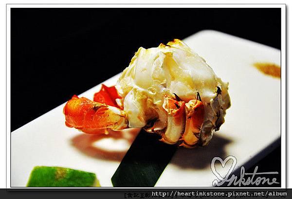 中華壽司定食2