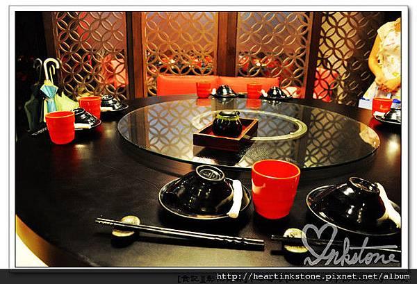 中華壽司定食6