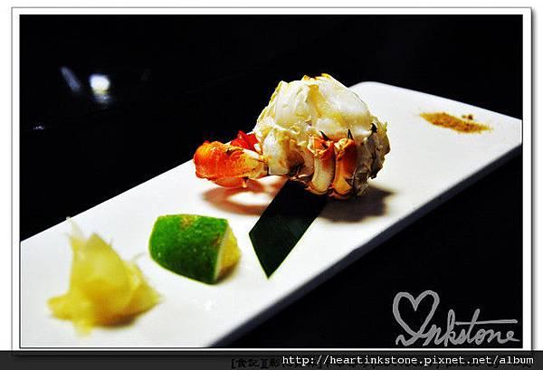 中華壽司定食9