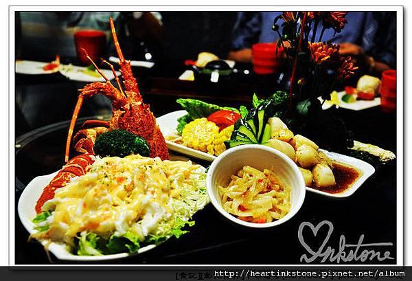中華壽司定食11