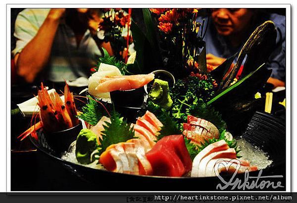 中華壽司定食15
