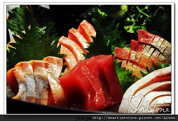 中華壽司定食16
