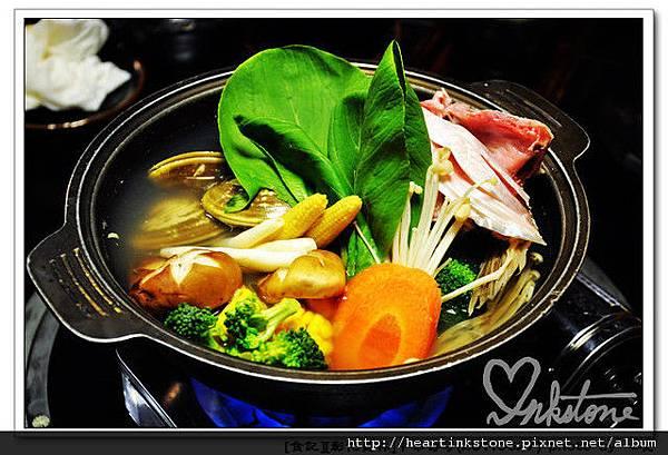 中華壽司定食22
