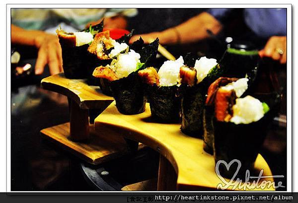 中華壽司定食26