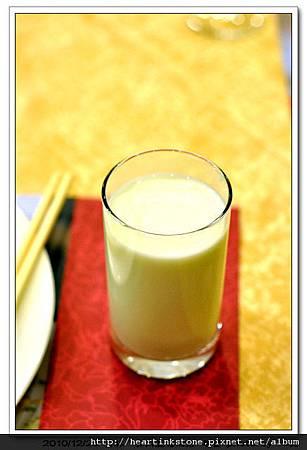 昇財麗禧早餐10