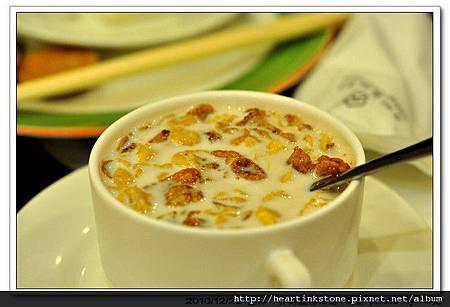 昇財麗禧早餐11