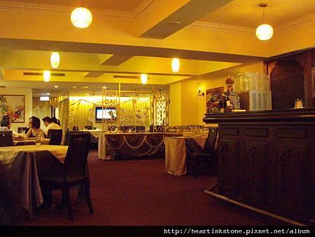坦都印度餐廳3
