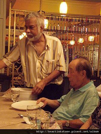 坦都印度餐廳4