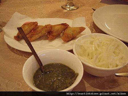 坦都印度餐廳5