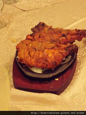 坦都印度餐廳9
