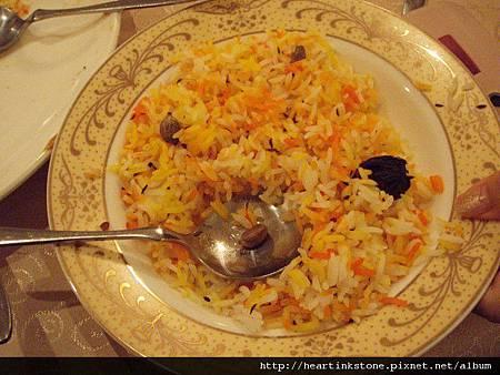 坦都印度餐廳10