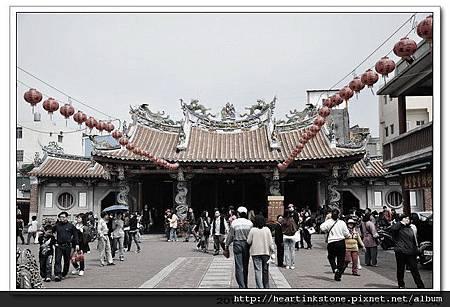鹿港老街巡禮(20110227)2