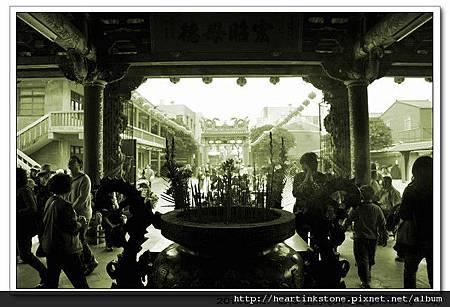 鹿港老街巡禮(20110227)9