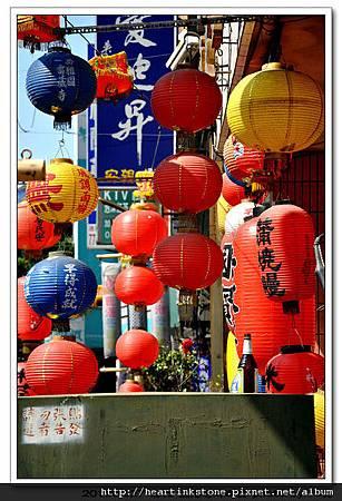 鹿港老街巡禮(20110227)34