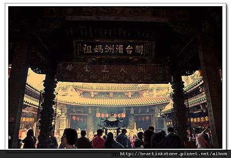 鹿港老街巡禮(20110227)38