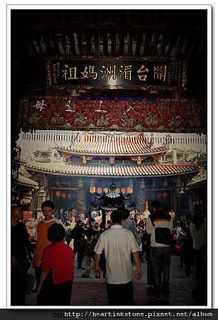 鹿港老街巡禮(20110227)39