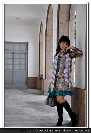 鹿港老街巡禮(人像)(20110227)1