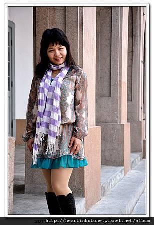 鹿港老街巡禮(人像)(20110227)4