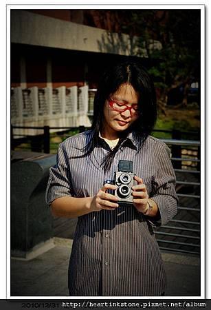 文化中心與巴克禮(20101231)4