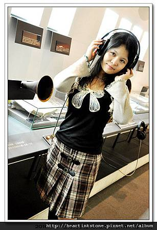 台灣文學館(人像))(20101107)5
