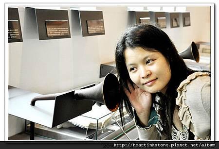 台灣文學館(人像))(20101107)6