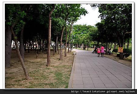 巴克禮公園(20100515)6