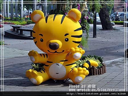 2010府城賞花季3