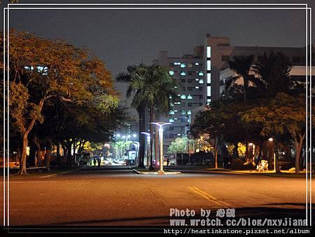 成大校園夜拍16
