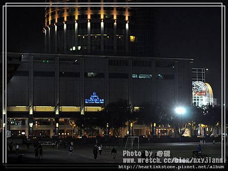 成大校園夜拍24
