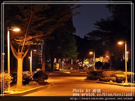 成大校園夜拍23