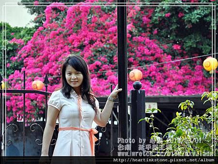 延平郡王祠外拍(2010_03_01)1