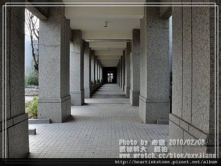 雲科大校園隨拍(2_8)13