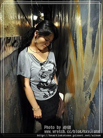 台灣文學館與孔廟(20100204)1