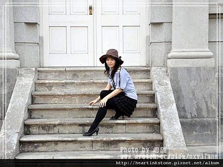 台灣文學館與孔廟(20100204)3