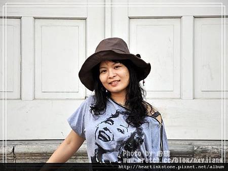 台灣文學館與孔廟(20100204)5