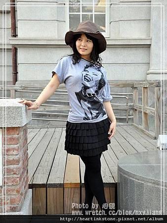 台灣文學館與孔廟(20100204)7