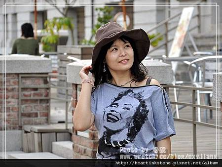 台灣文學館與孔廟(20100204)8