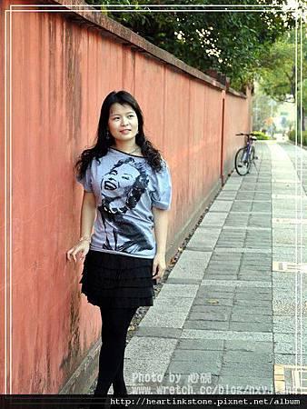 台灣文學館與孔廟(20100204)10