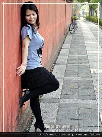 台灣文學館與孔廟(20100204)11
