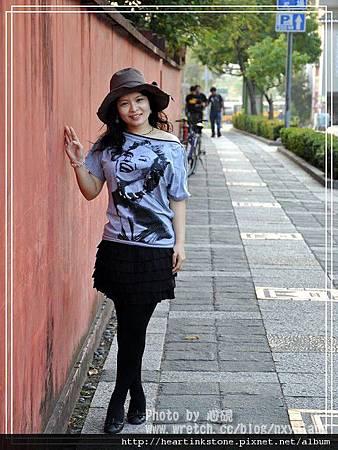 台灣文學館與孔廟(20100204)12