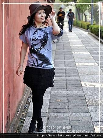 台灣文學館與孔廟(20100204)13