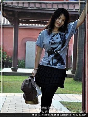 台灣文學館與孔廟(20100204)14