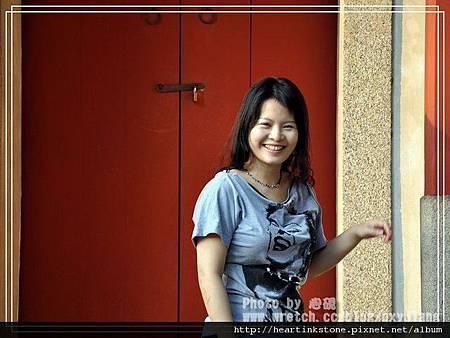 台灣文學館與孔廟(20100204)15