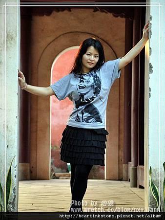 台灣文學館與孔廟(20100204)16